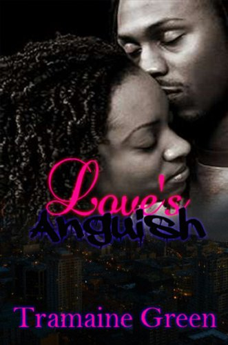 Forgive and Forget 2: Love's Anguish (Short Story #2)
