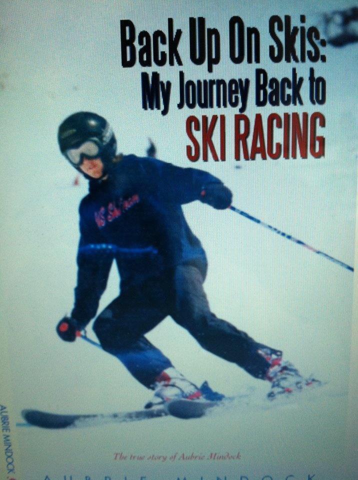 Back Up On Skis