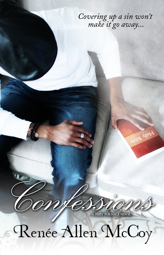 Confessions: A Fiery Furnace Novel