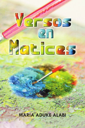 Versos en Matices (Spanish Edition)