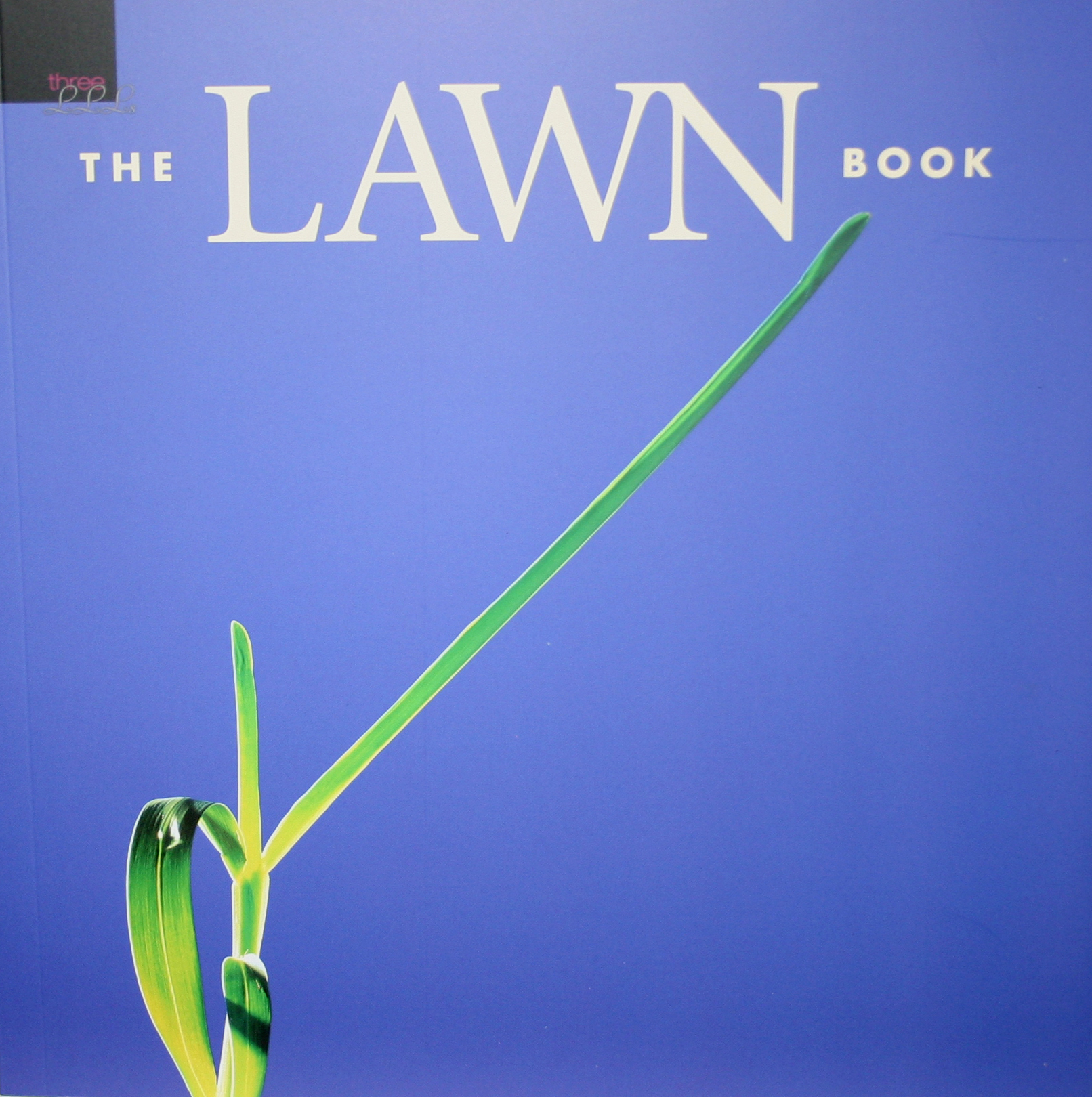 The Lawn Book