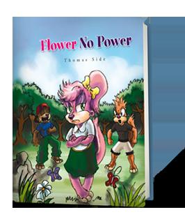 Flower No Power