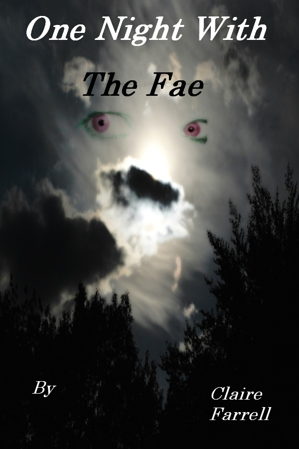 One Night With The Fae
