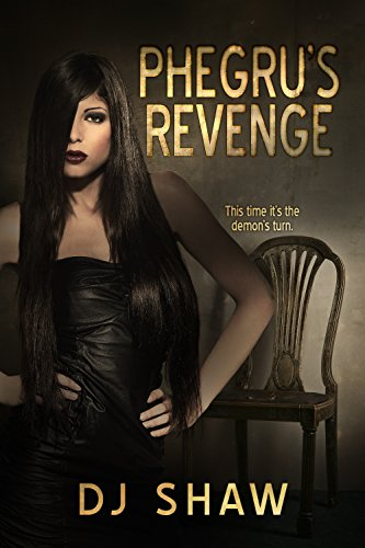 Phegru's Revenge