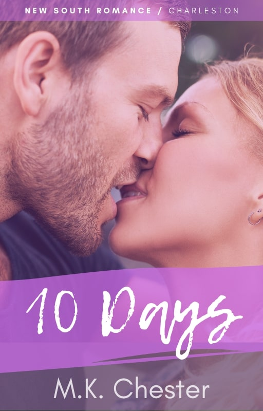 10 Days (New South Romance)