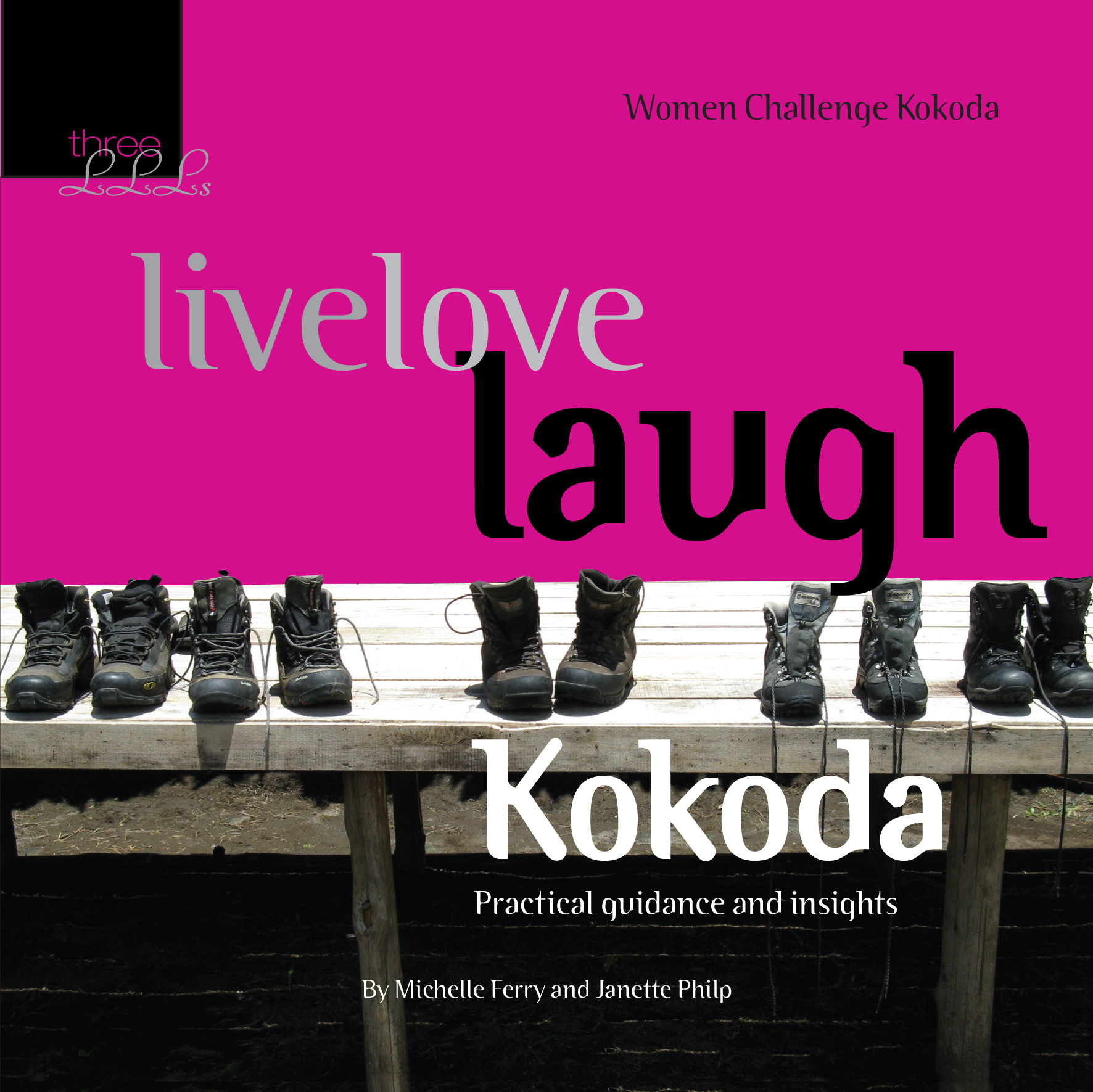 LiveLoveLaugh Kokoda