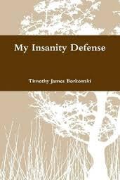 My Insanity Defense
