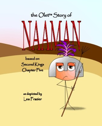 the Olet Story of Naaman