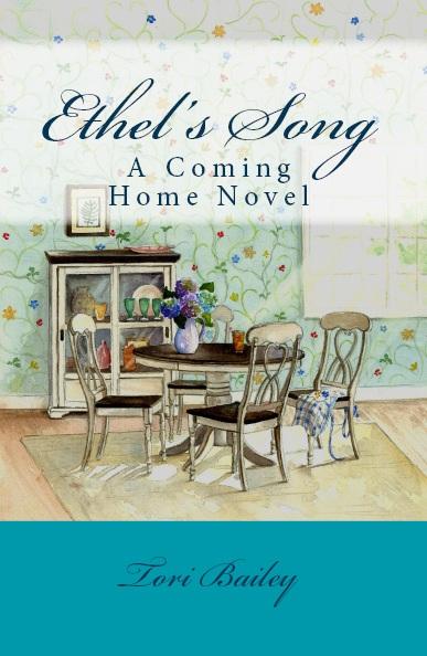 Ethel's Song - A Comng Home Novel