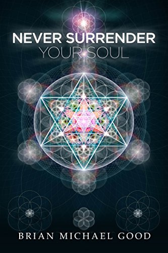 Self-Help Spiritual Growth Book: Never Surrender Your Soul