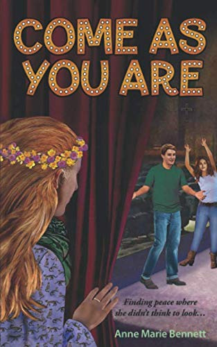 Come As You Are: Finding Peace in a Church Youth Group Godspell Production