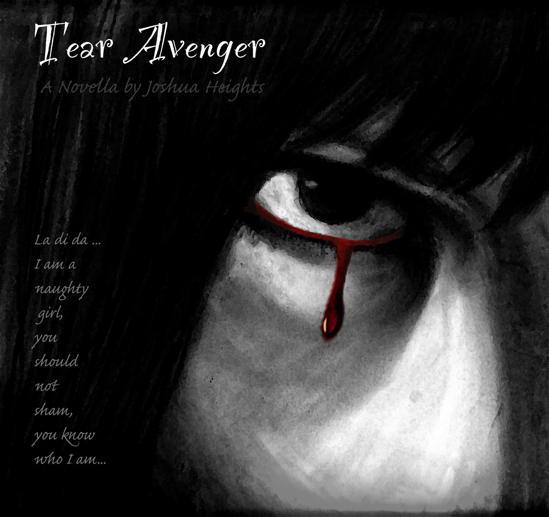 Tear Avenger