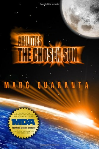 Abilities: The Chosen Sun: Abilities, Book 2