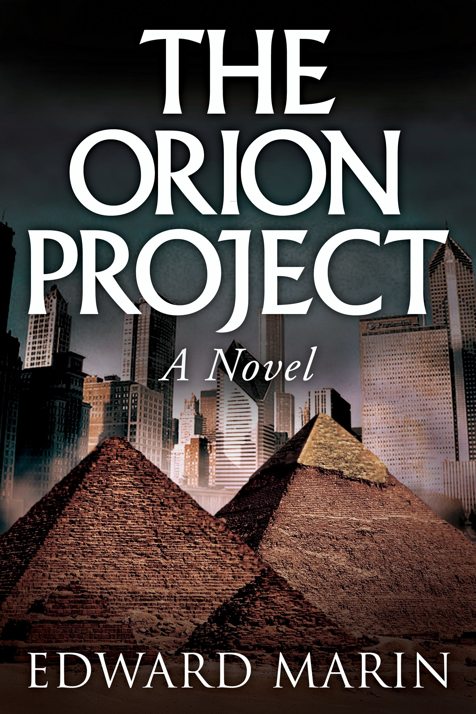 The Orion Project