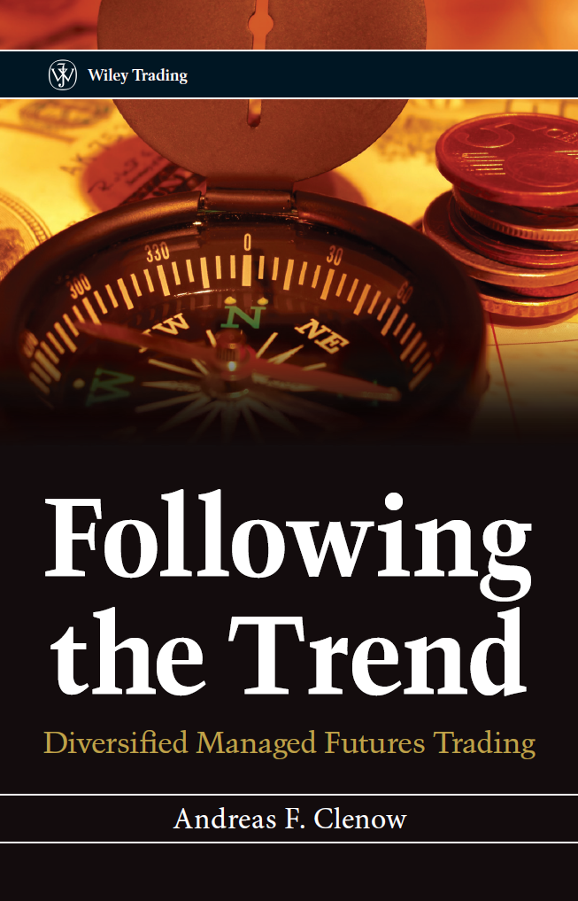 Following the Trend - Diversified Managed Futures Trading