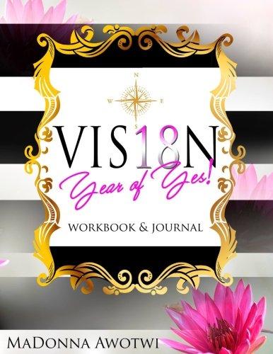 Vis18n: Year of Yes!