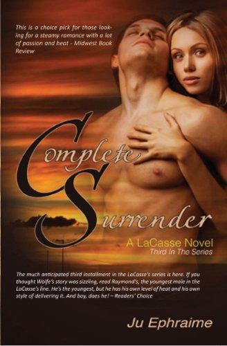Complete Surrender (LaCasse)