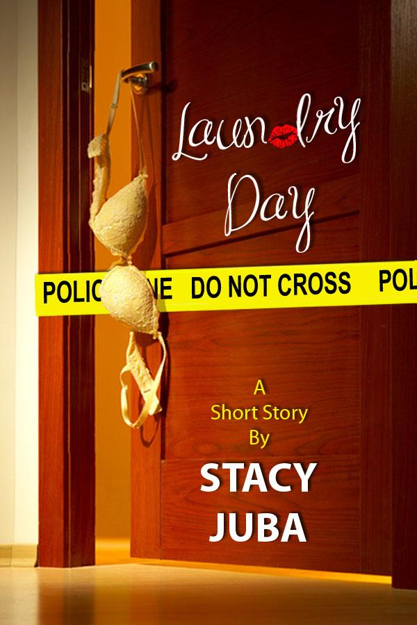 Laundry Day (Short Story + Stacy Juba Mystery Sampler)