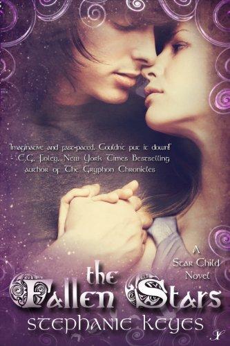 The Fallen Stars (A Star Child Novel)