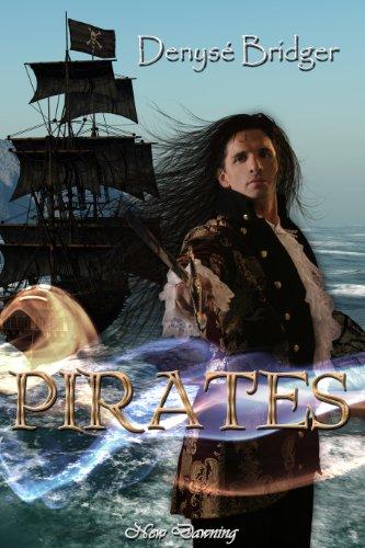Pirates [vampire, witch, fantasy]
