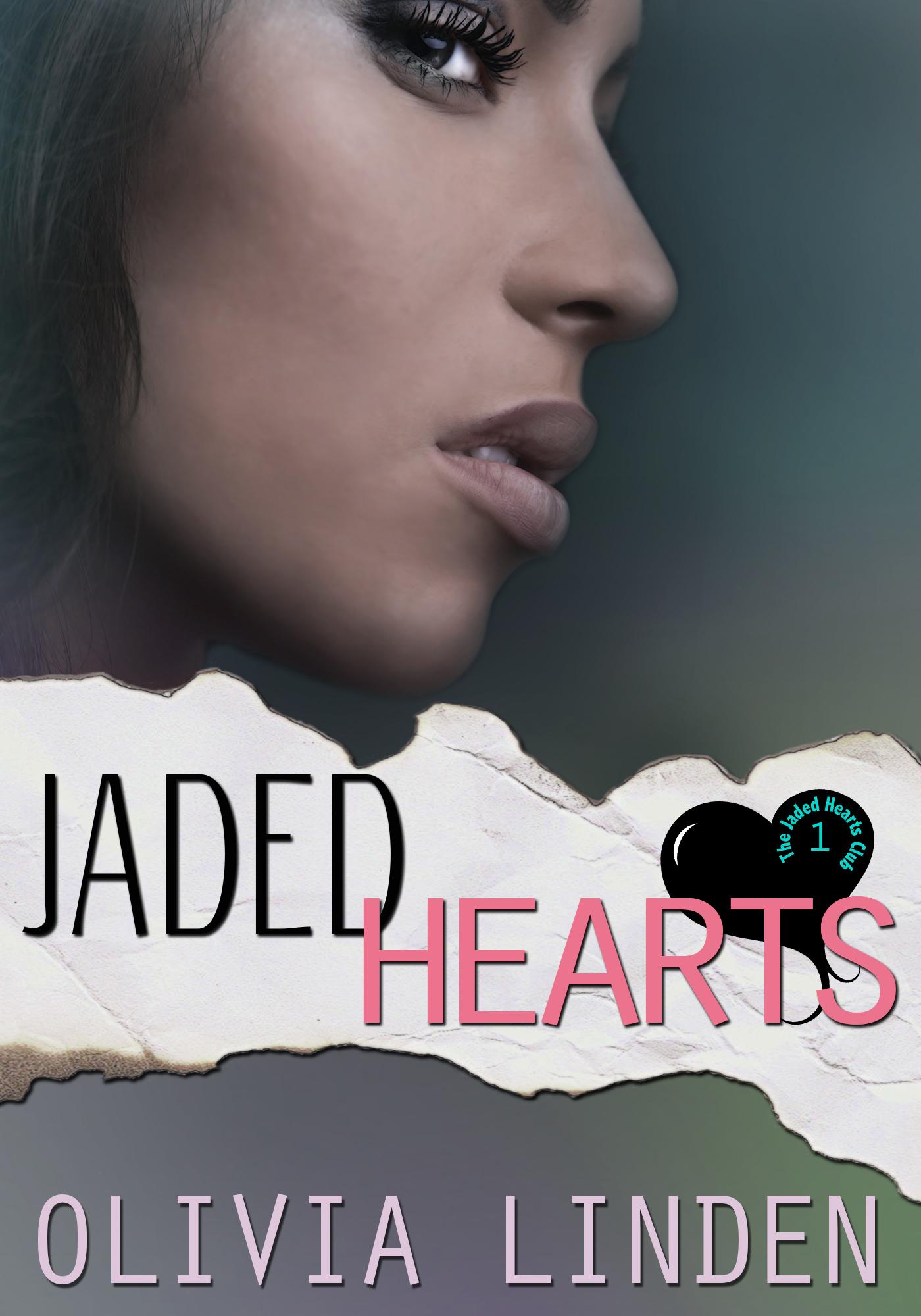 Jaded Hearts (The Jaded Hearts Club)
