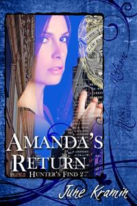 Amanda's Return