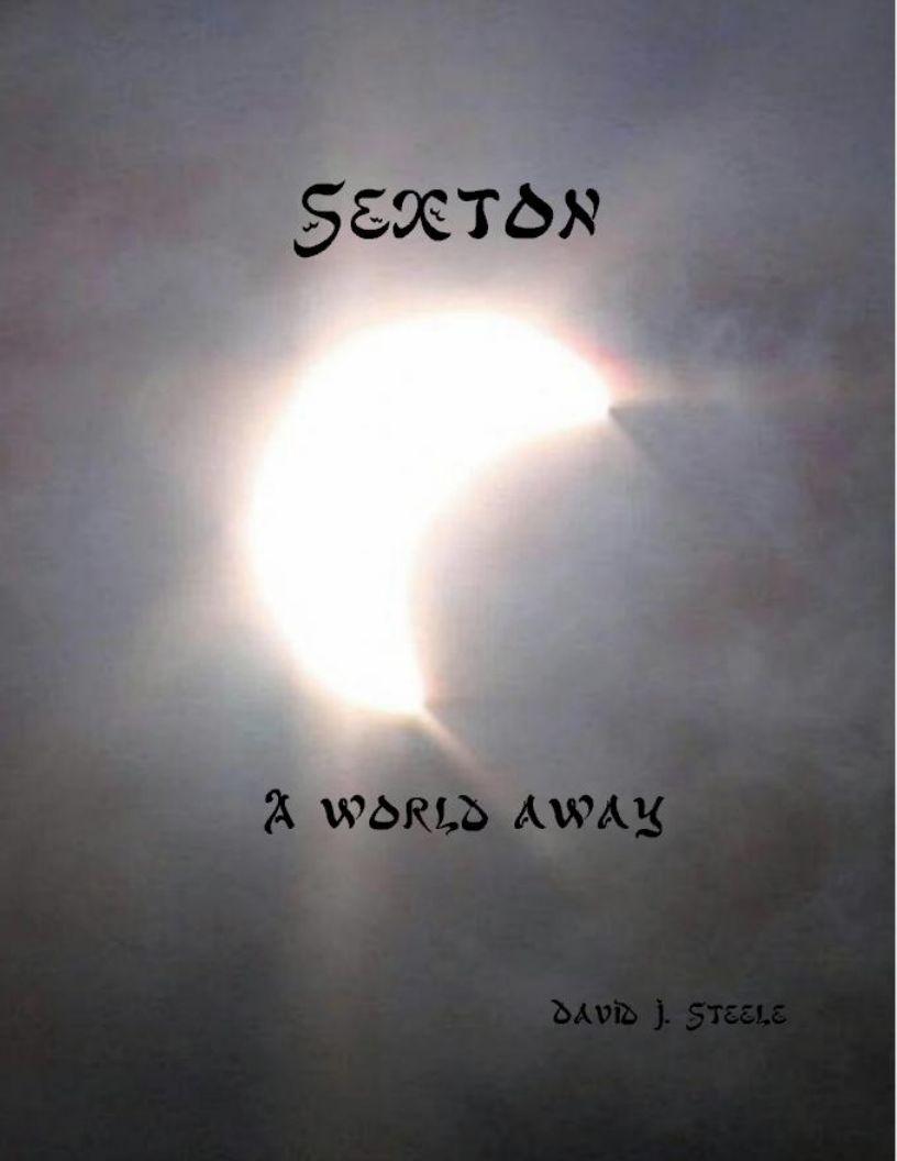 Sexton (Sexton Chronicles I)