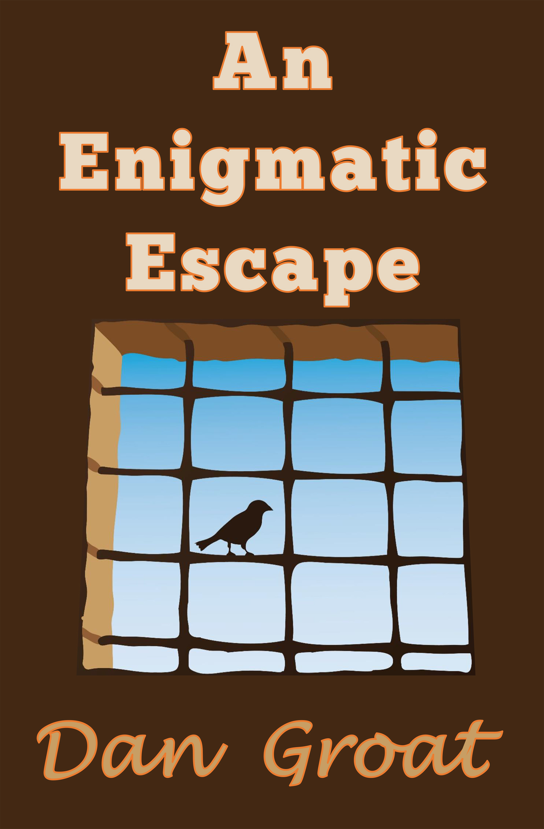 An Enigmatic Escape:  A Trilogy