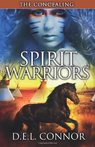 Spirit Warriors: The Concealing (Volume 1)