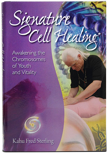 Signature Cell Healing: Awakening the Chromosomes of Youth and Vitality