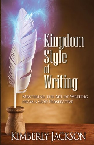 Kingdom Style of Writing