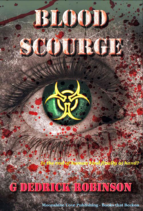 Blood Scourge