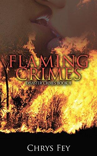 Flaming Crimes (Disaster Crimes Book 4)