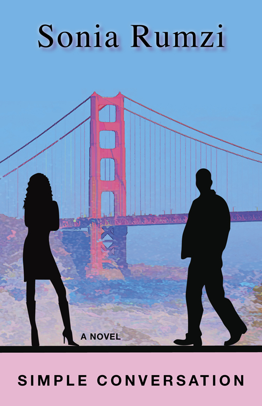 Simple Conversation: A Novel