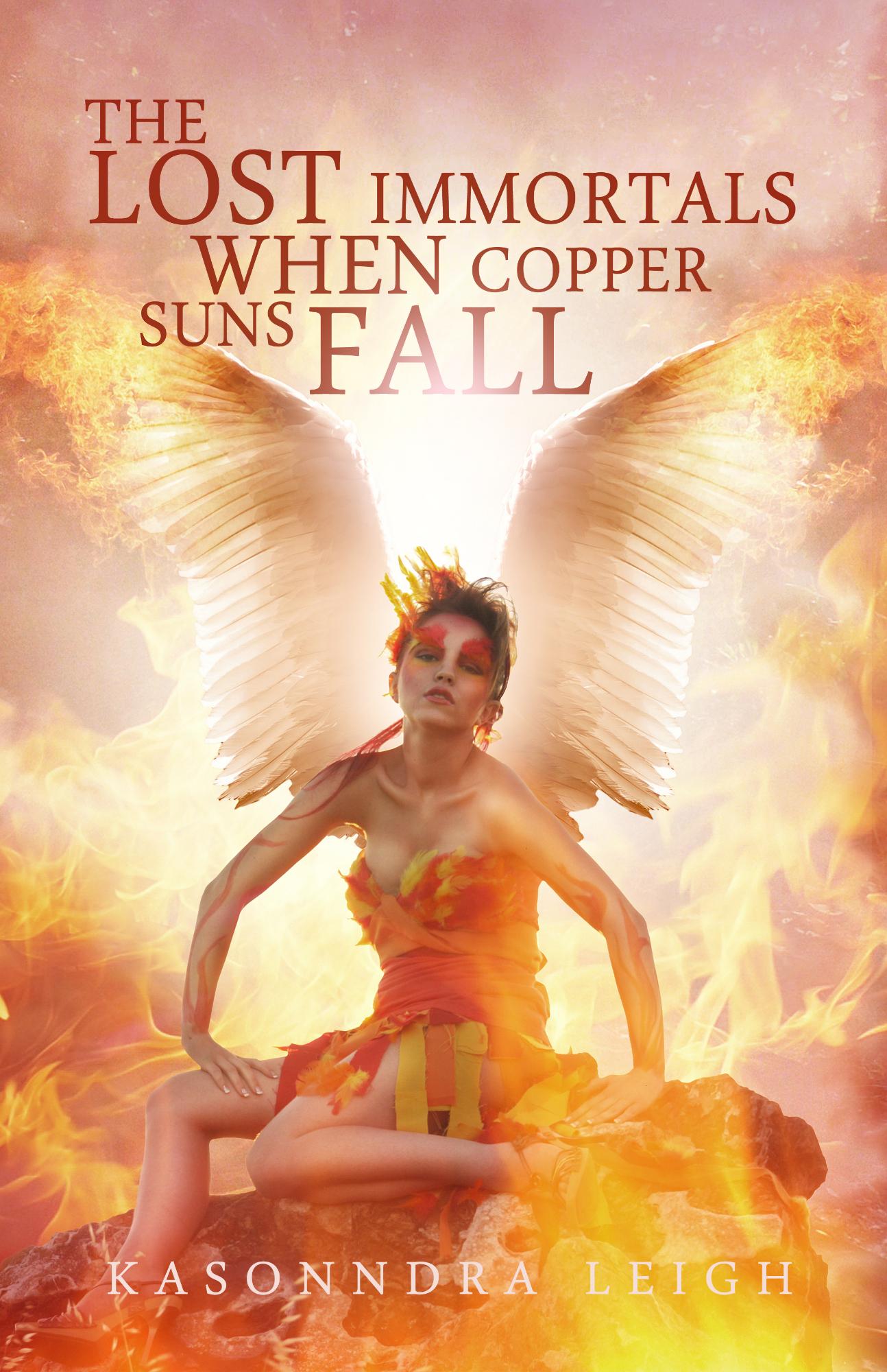 The Lost Immortals: When Copper Suns Fall