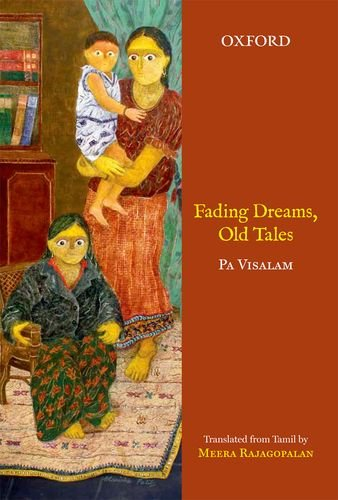 Fading Dreams, Old Tales