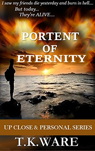Up Close & Personal Series: Portent of Eternity