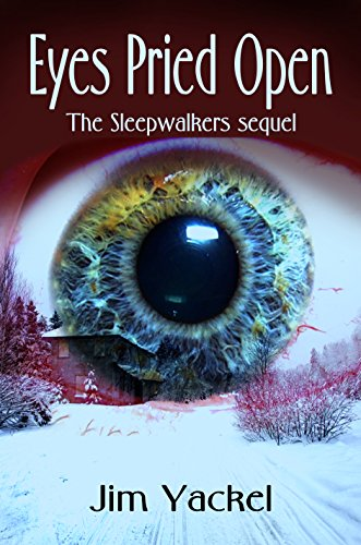 Eyes Pried Open: The Sleepwalkers sequel