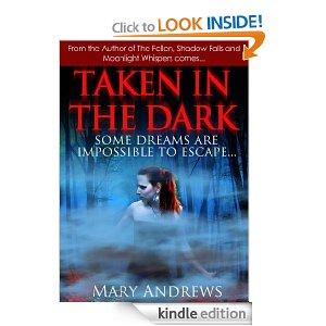 Taken In The Dark