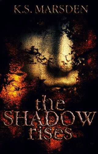 The Shadow Rises (Witch-Hunter)