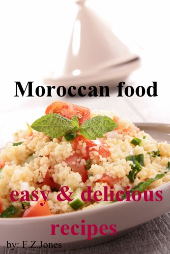 Moroccan food: easy & delicious recipes