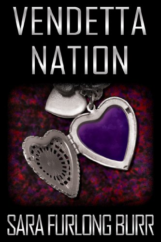 Vendetta Nation (Enigma Black Trilogy #2)
