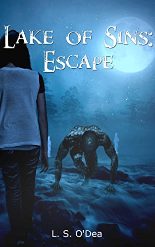 Lake Of Sins: Escape