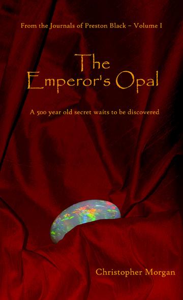 The Emperor's Opal