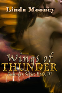 Wings of Thunder (Thunder Trilogy Book 3)