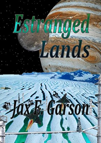 Estranged Lands