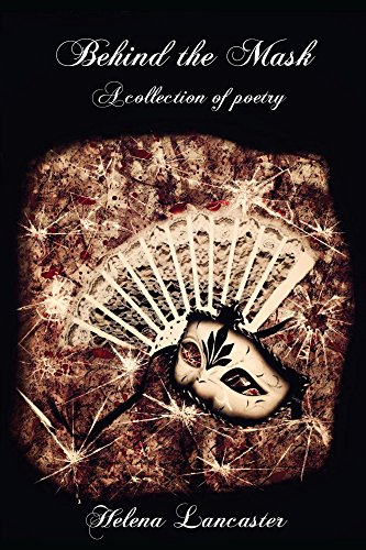 Behind the Mask: A Collection of Poetry