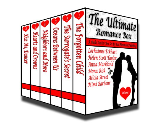 The Ultimate Romance Box (Six Romance Novels)