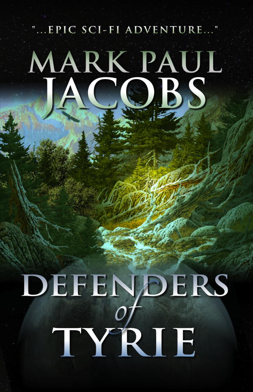 Defenders of Tyrie