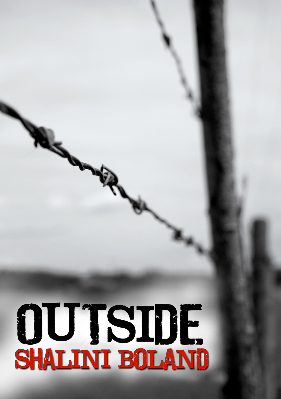 OUTSIDE - a post-apocalyptic novel
